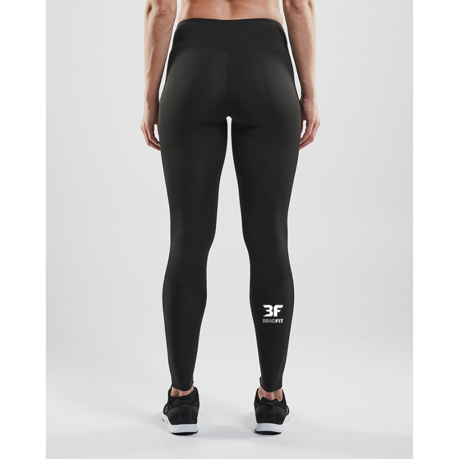 CRAFT Rush Tights – BradFit Edition Damen