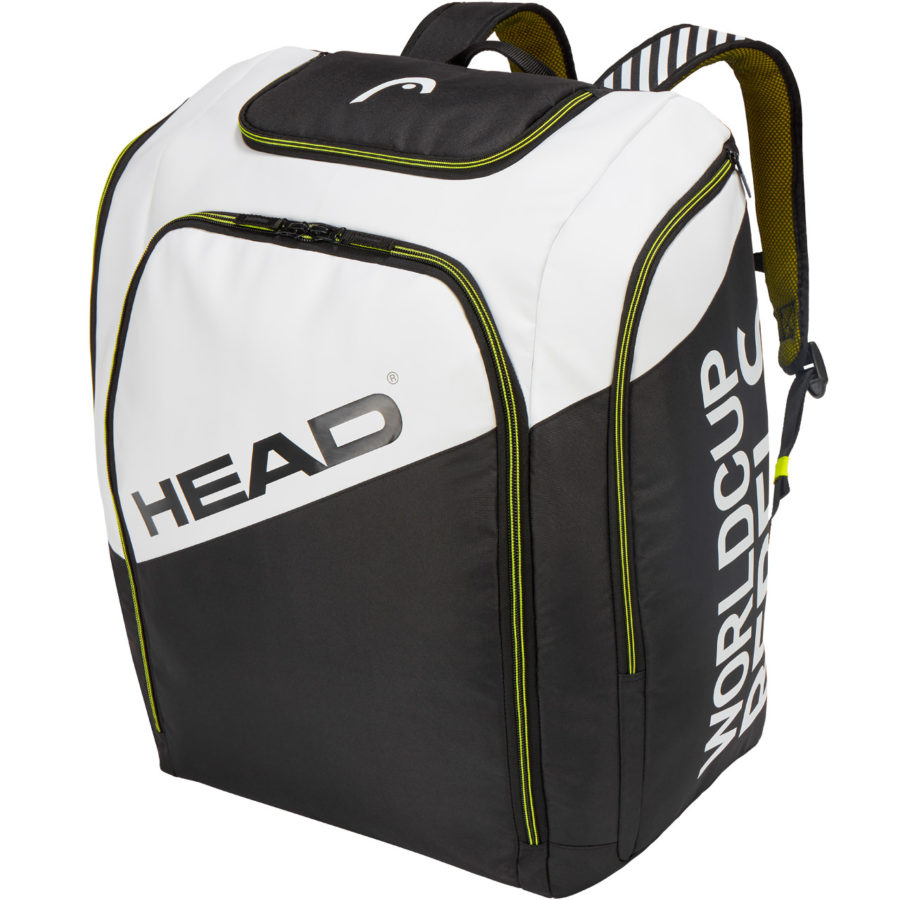 Head Rebels Racing Backpack L 90L (2021/22)