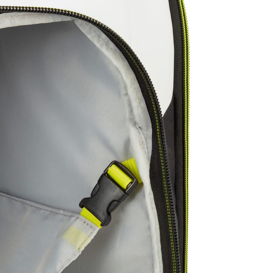 Head Rebels Racing Backpack L 90L (2021/22)