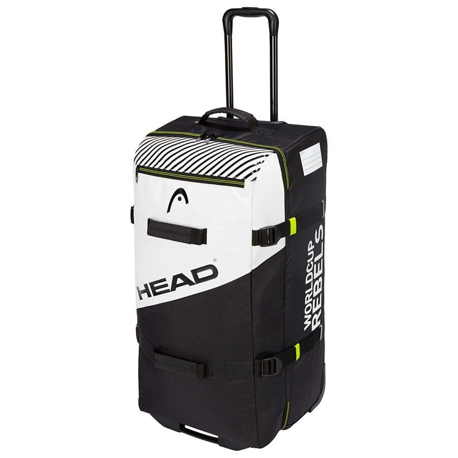 HEAD Rebels Travel Bag Reisetasche