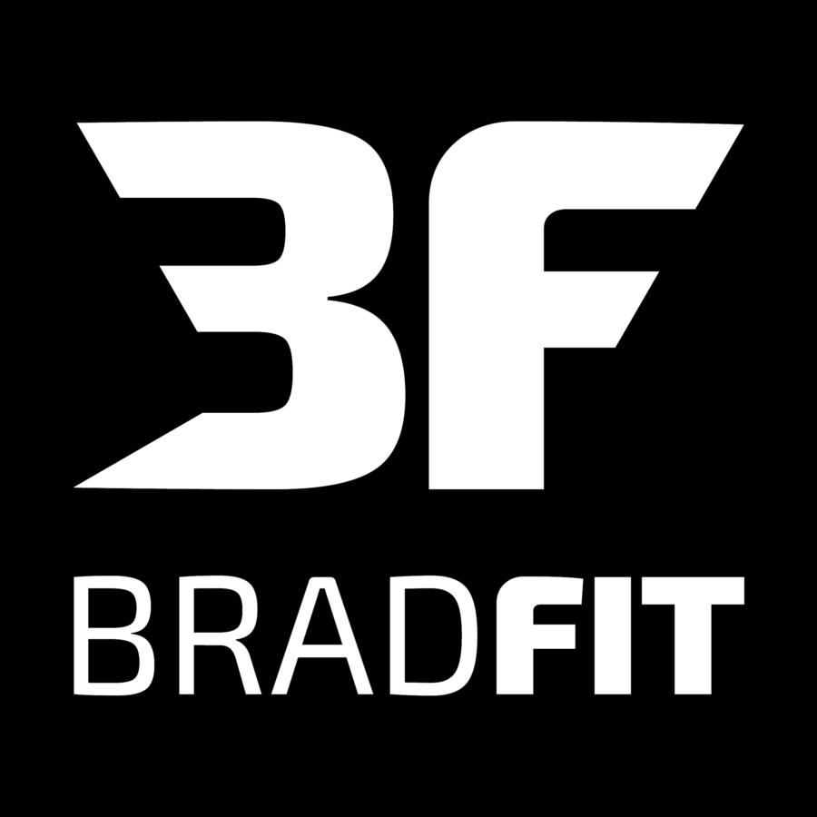 BradFit um 60€ - nutze die App 12 Monate