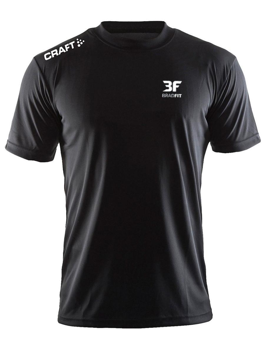 CRAFT Funktionsshirt - BradFit Edition